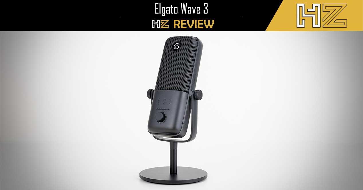 Elgato Wave 3 review