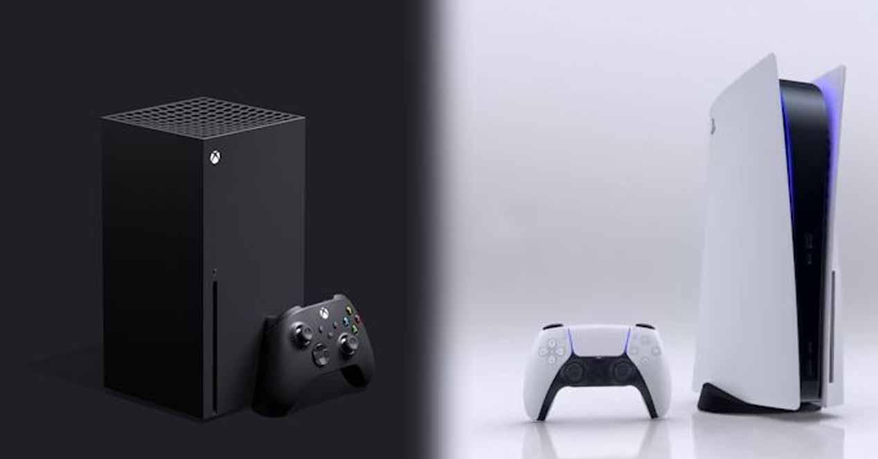 Cómo funciona el almacenamiento de PS5 y Xbox Series X