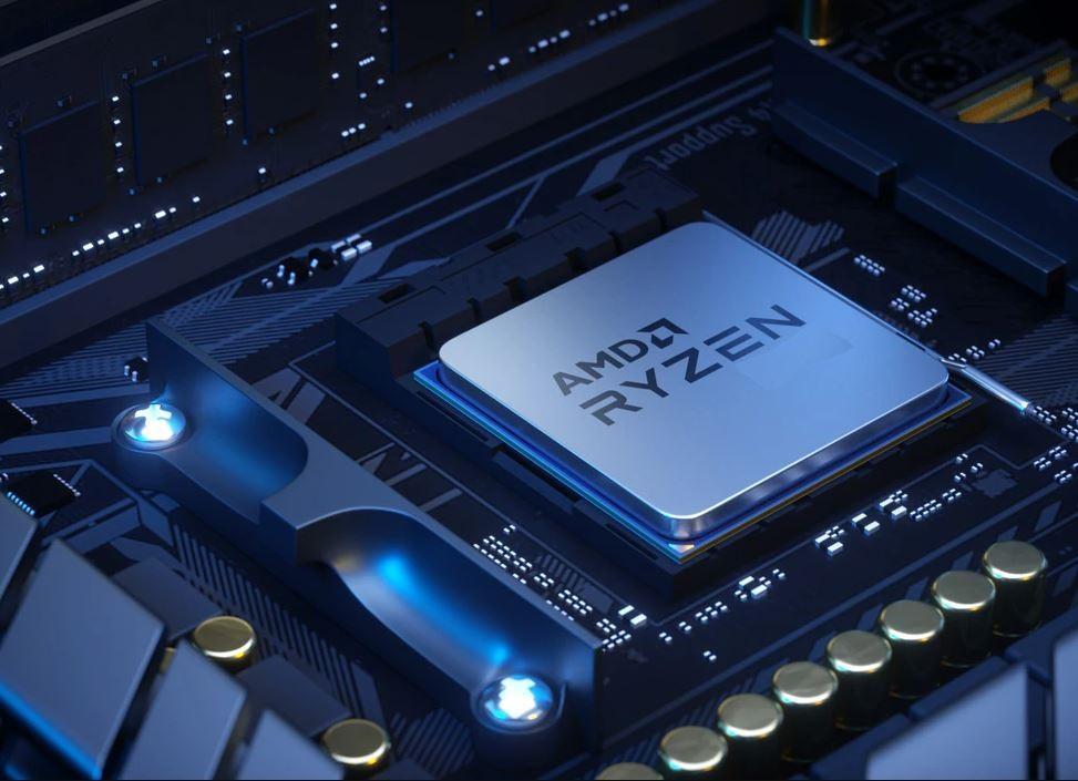 AMD Ryzen 4000 Renoir