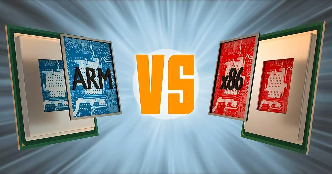 ARM-vs-X86-portada
