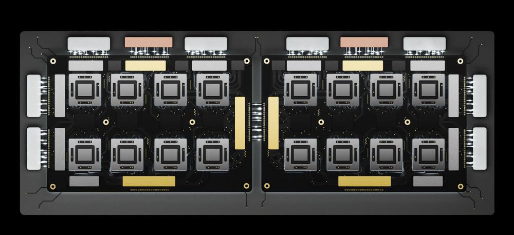 Intel Xe 7 nm