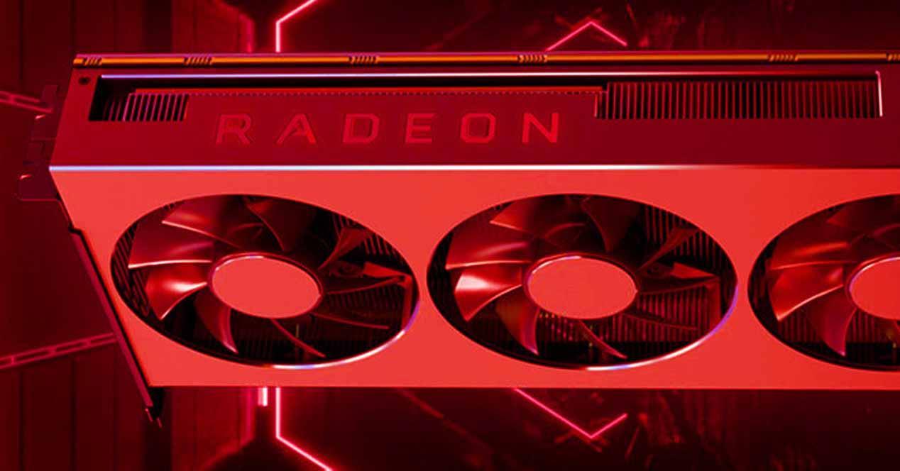 Radeon Big Navi