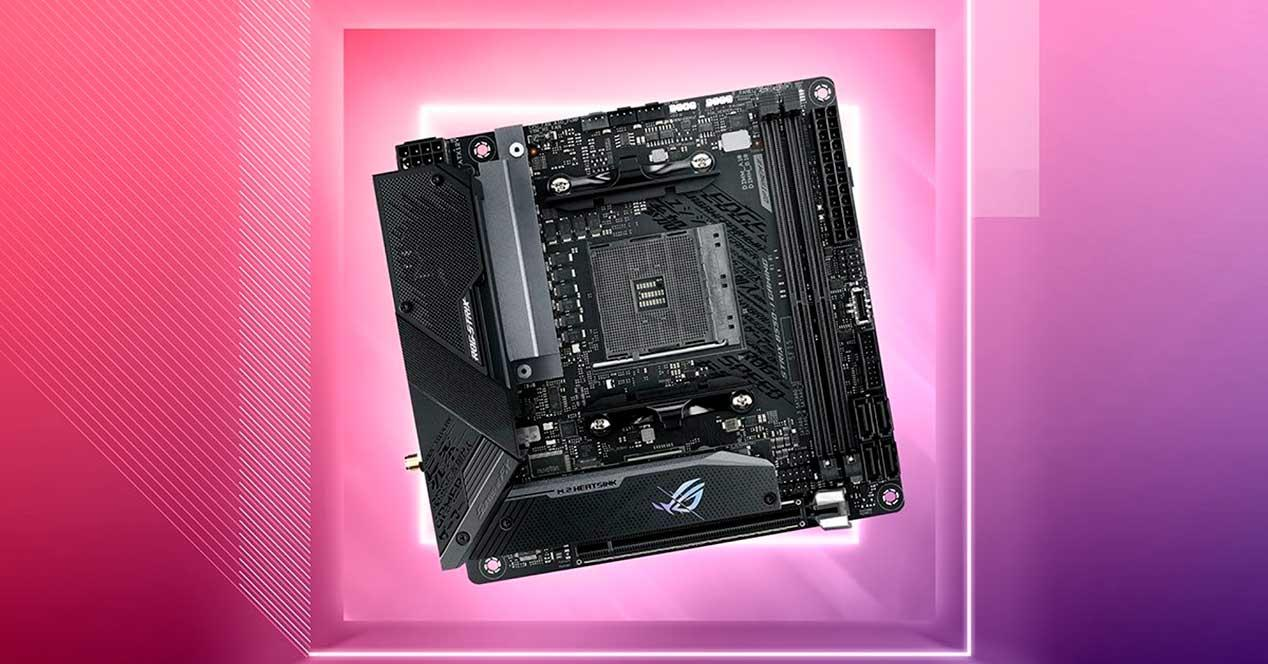 AMD-ASUS-Récord-B550-I-Gaming