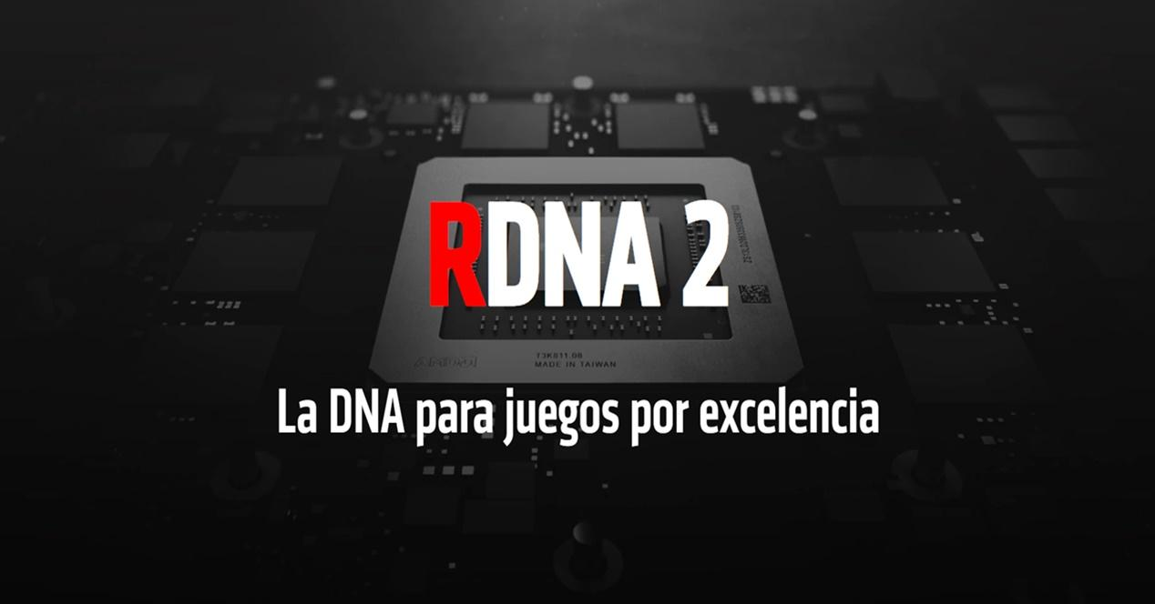 AMD RDNA 2 Big Navi 12 16 GB
