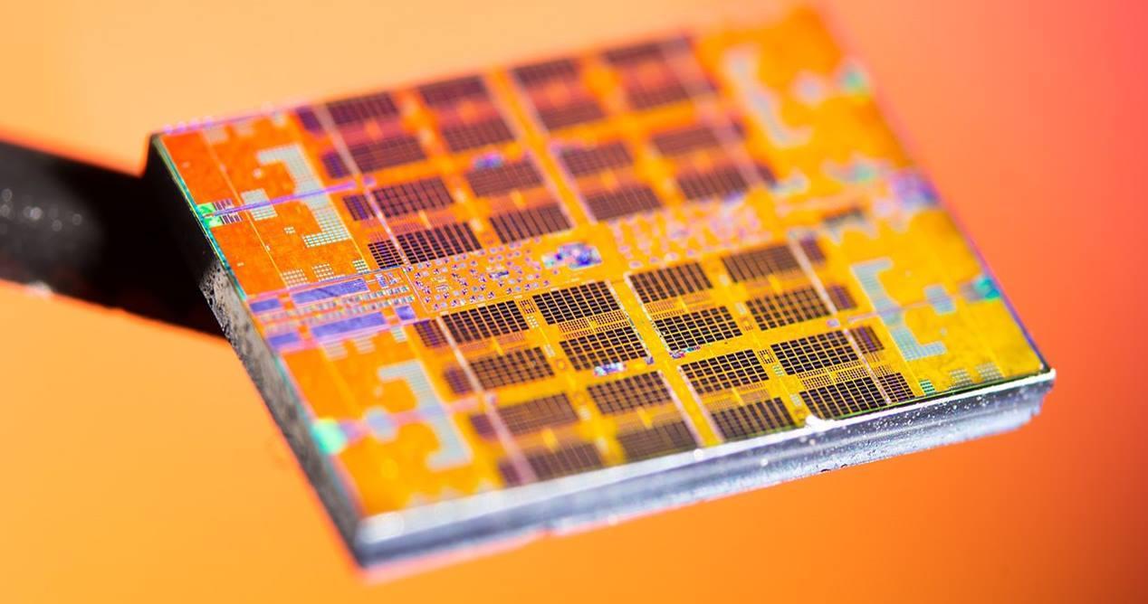 AMD Ryzen 5000 APU