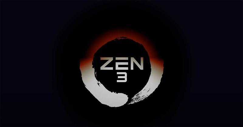 AMD nos presenta Zen 3