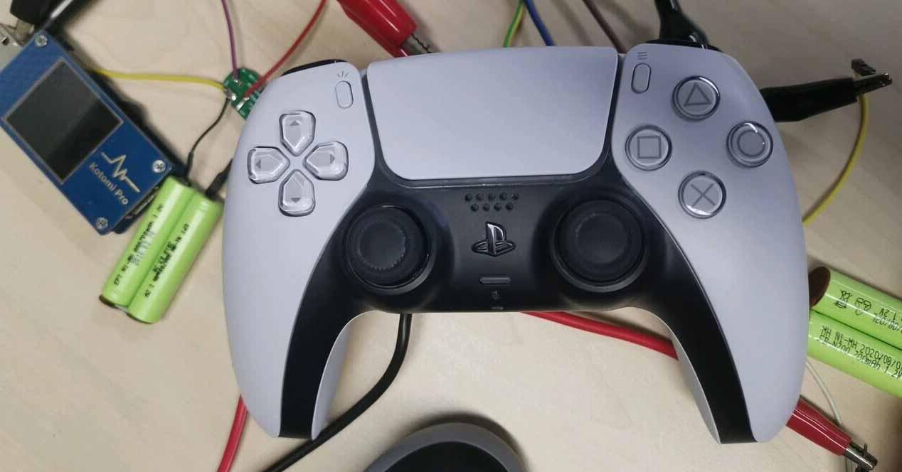 Mando DualSense PS5
