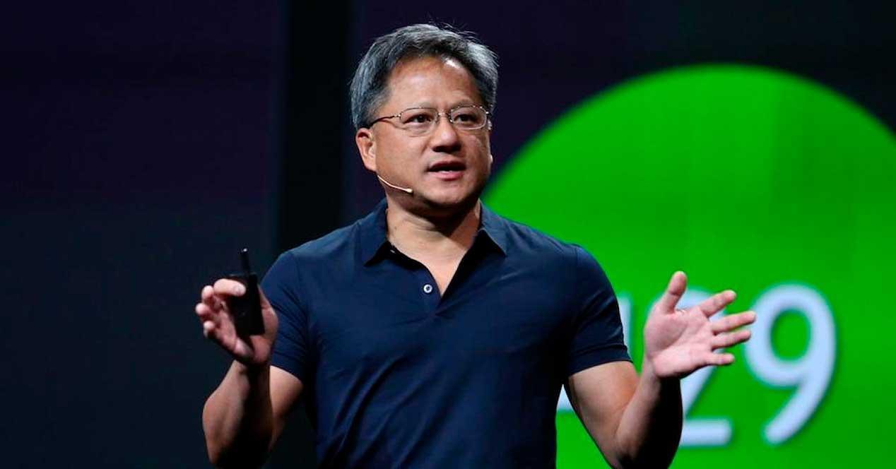 Jensen-Huang