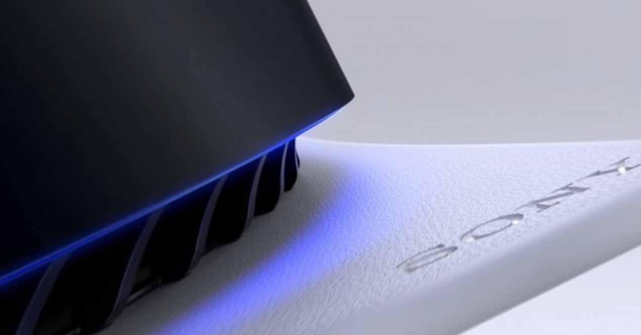 PS5 Pro Console, the first with a different CPU and GPU?