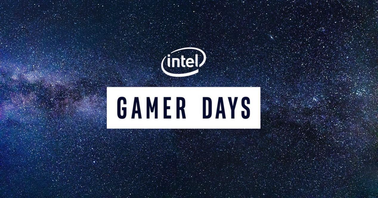 intel gamer days