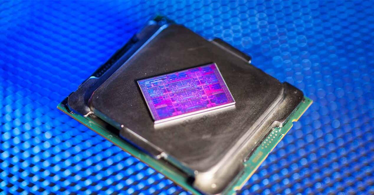 núcleos Intel Willow Cove CPU