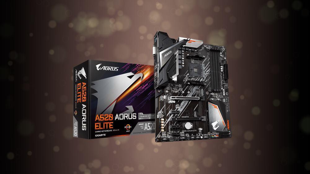 a520 aorus elite