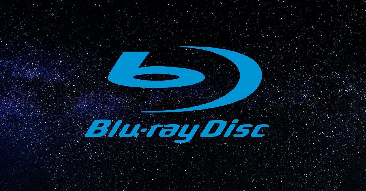 qué es blu-ray
