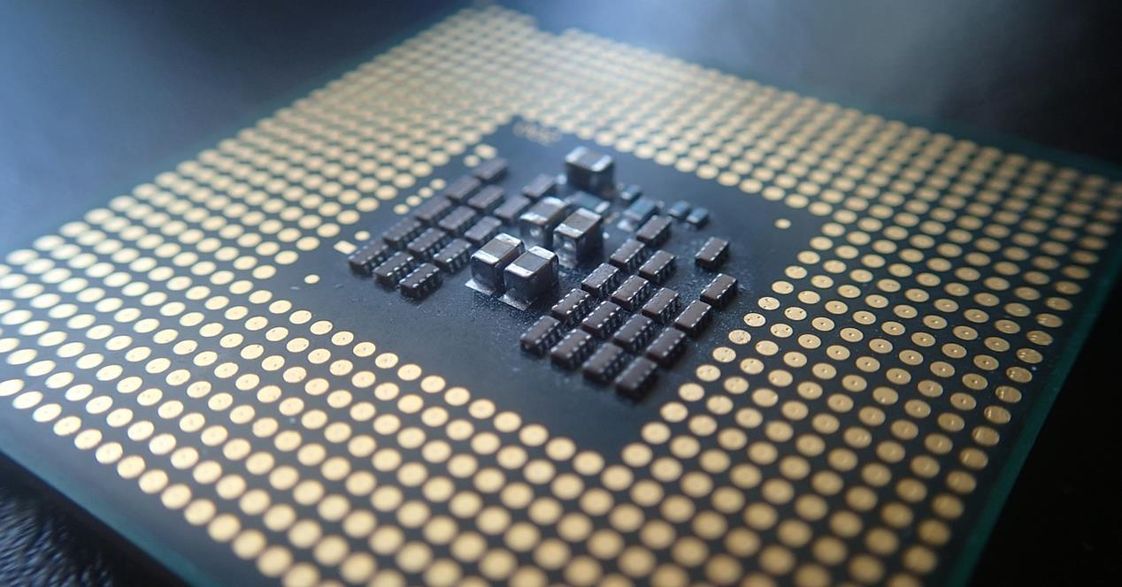 procesador tecnología finfet