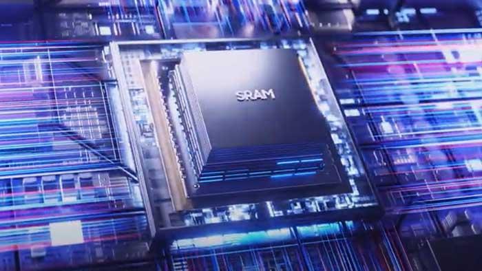 RAM COmputaicional 3DIC