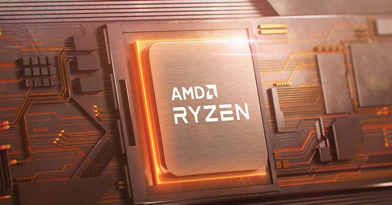 AMD Rembrandt