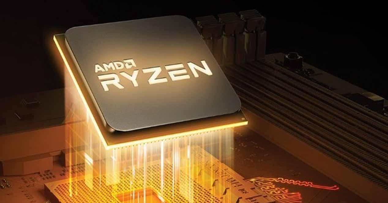 AMD Ryzen Vermeer