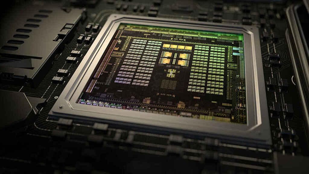 NVIDIA ARM SoC CPU