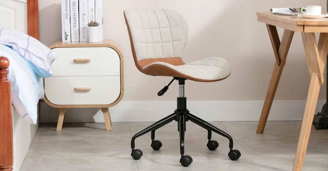 Cambiar ruedas silla