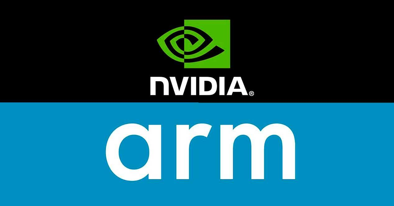 NVIDIA-ARM-Holding