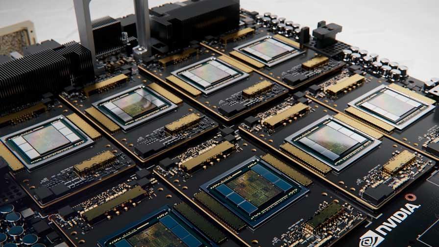 Nvidia-A100-HPC