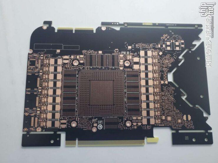 Así es la nueva NVIDIA RTX: más corta y con 20 fases de energía 1