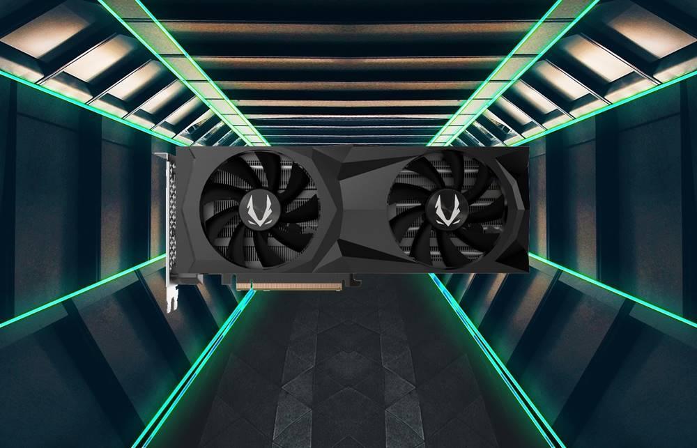 Zotac GAMING GeForce RTX 2060 6 GB GDDR6