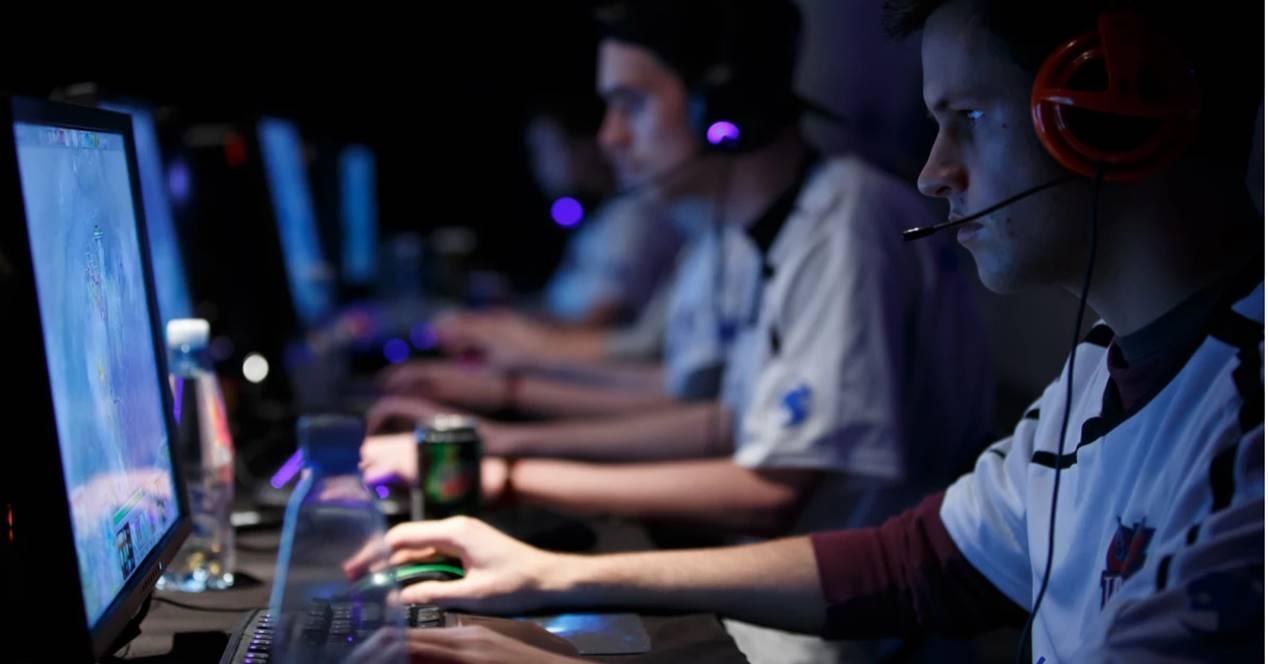 sillas gaming oferta