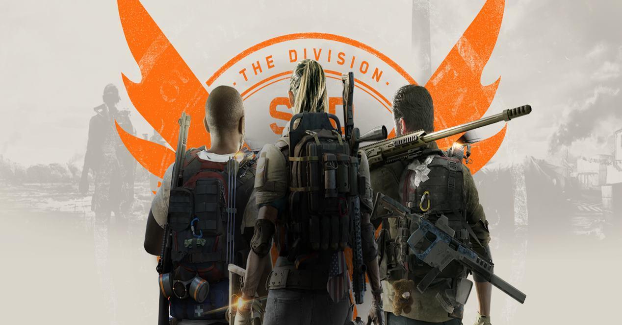 the division gratis