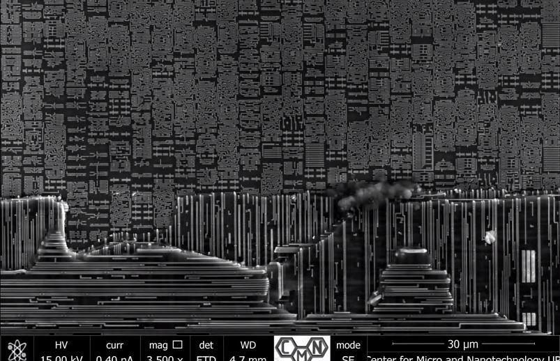 un CPU 3500 aumentos