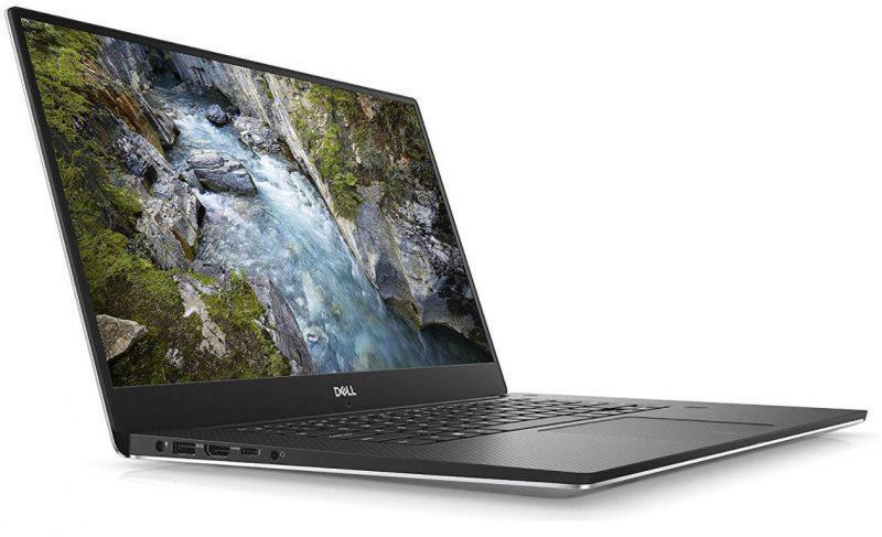 Portátiles Dell Precision 5530 con linux