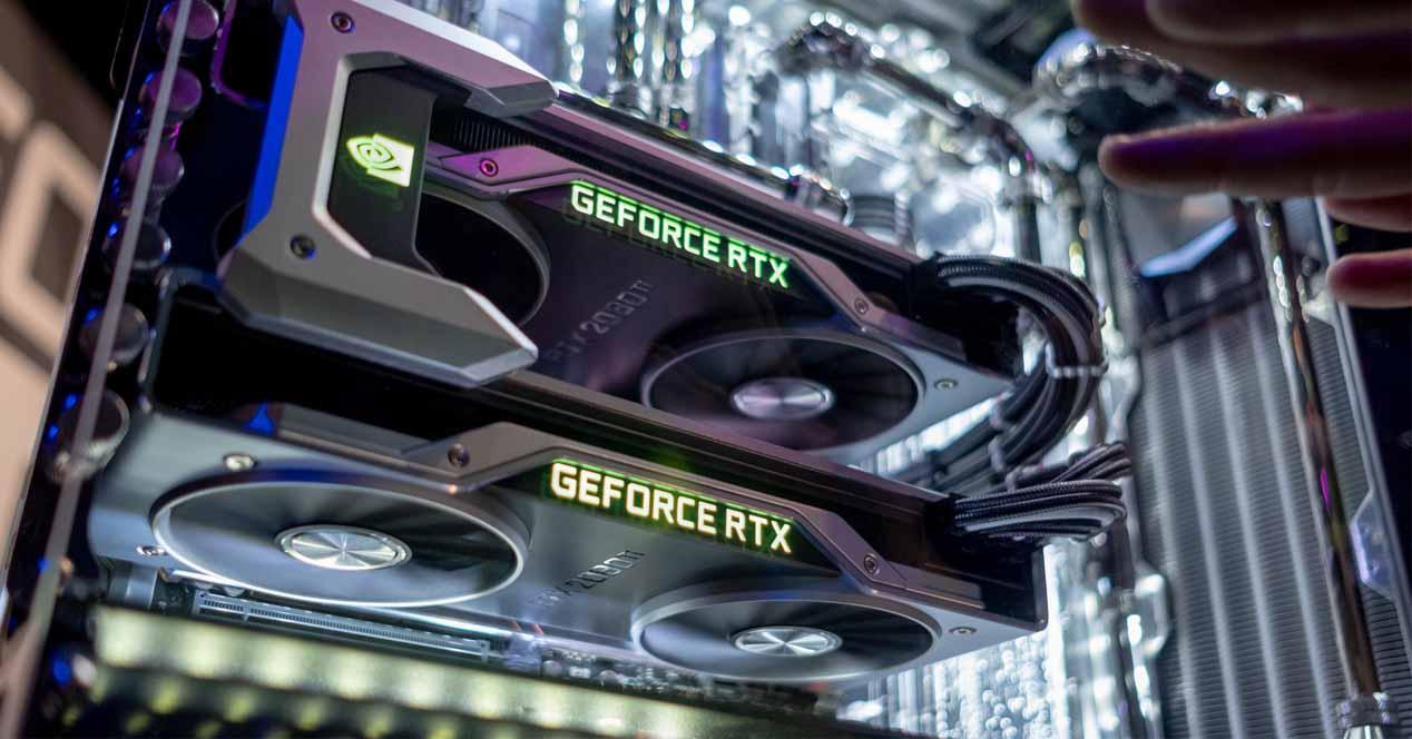 Fuente GPU