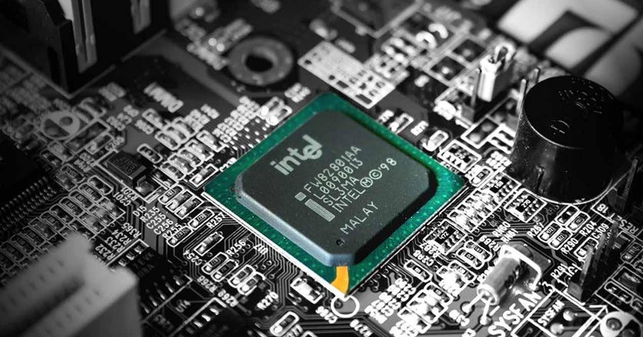Intel C State