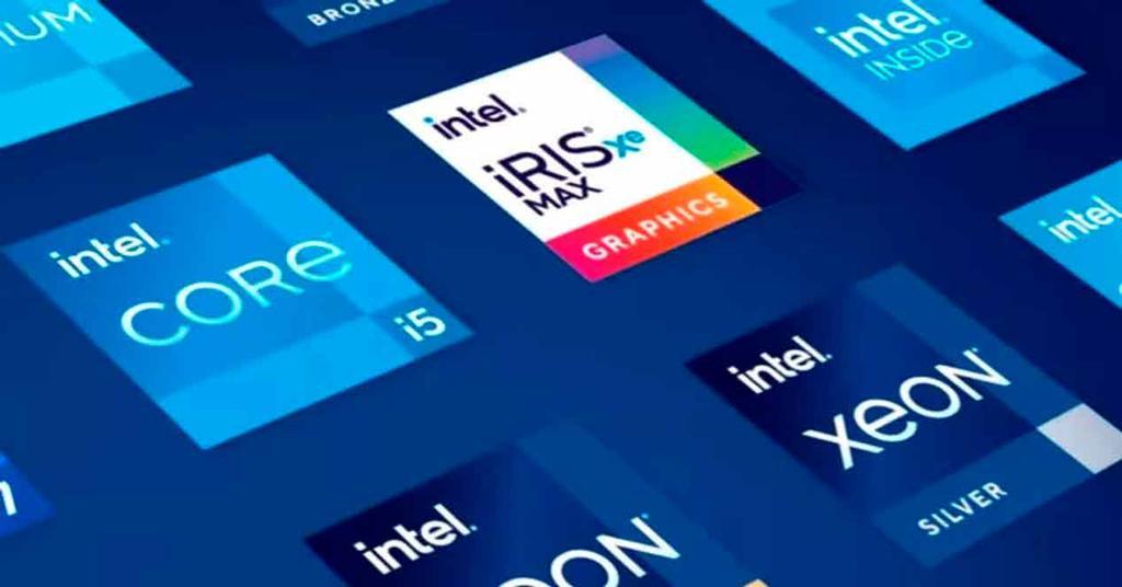 Logos Intel