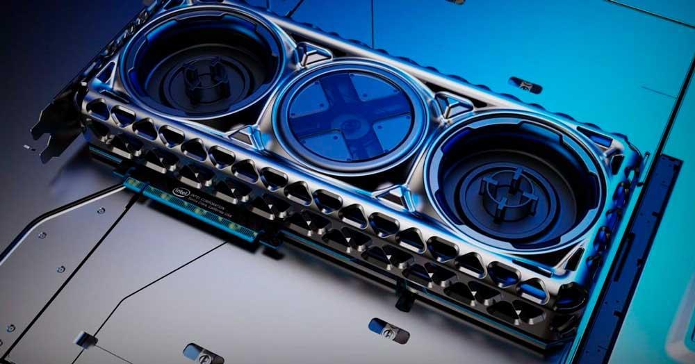 Intel Xe Render