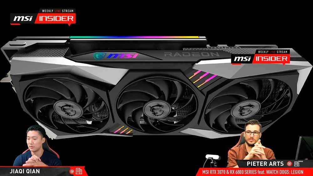 MSI-Radeon-RX-6800-XT-GAMING-X-TRIO-GPU