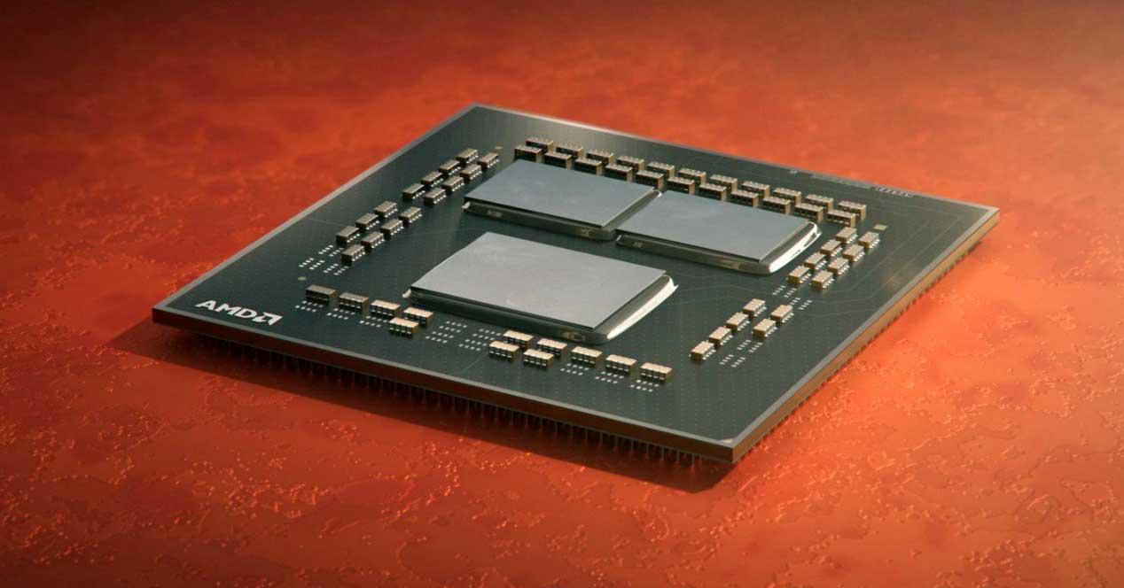 Zen 3 DDR4
