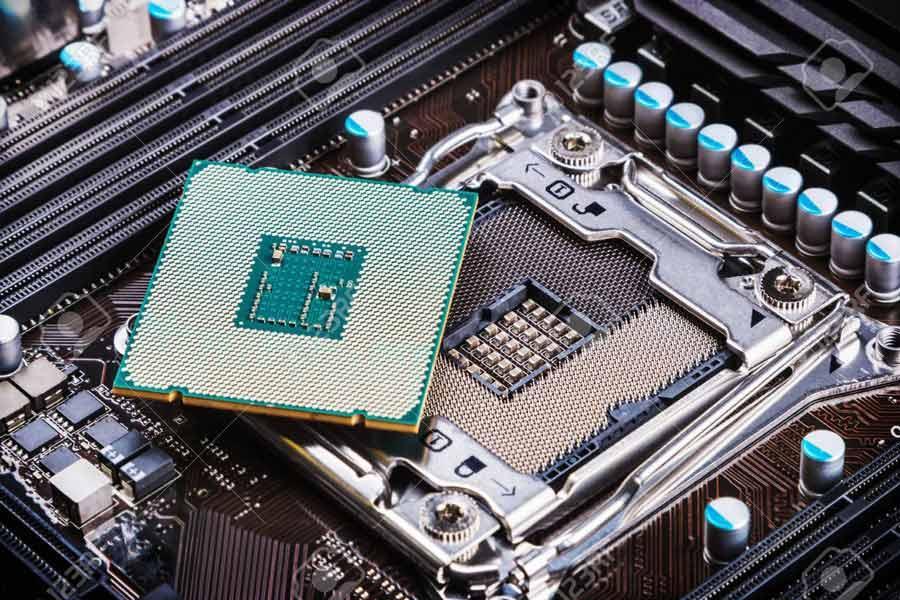 Patice CPU