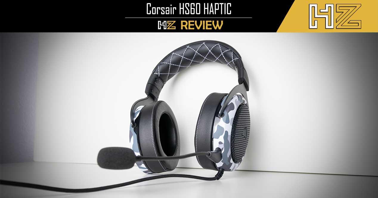 corsair hs60 haptic review analisis