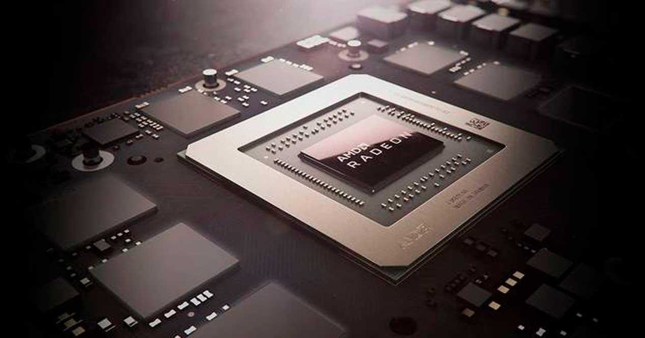 AMD 6900 tamaño