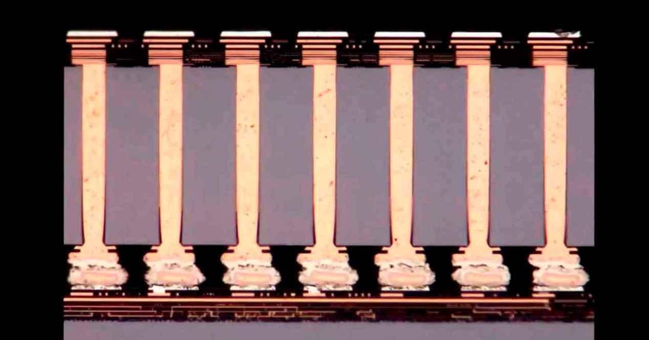 through-silicon-vias
