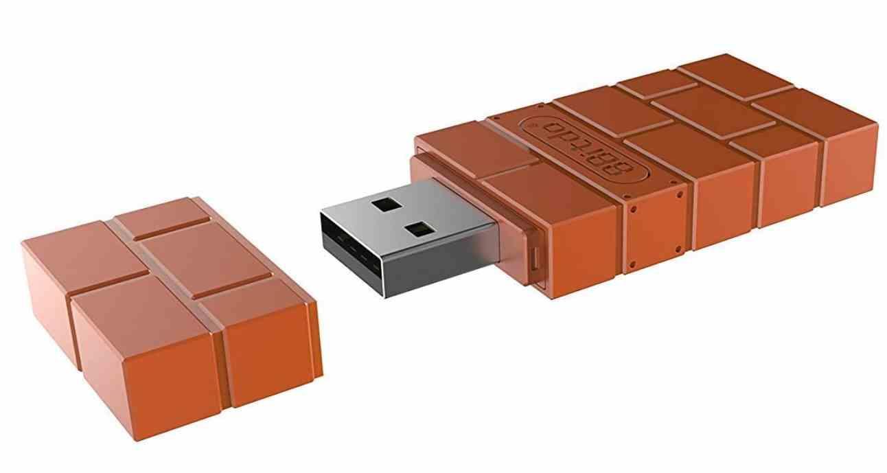 8bit-do-wireless adapter