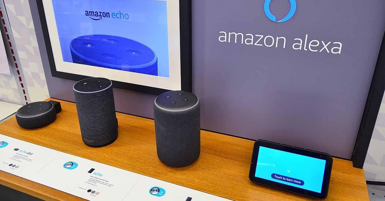Amazon Alexa NVIDIA