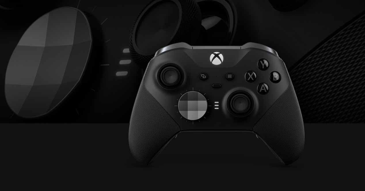 Mando Xbox Elite 2