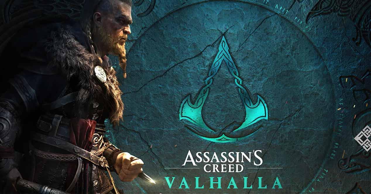 PC AC Valhalla