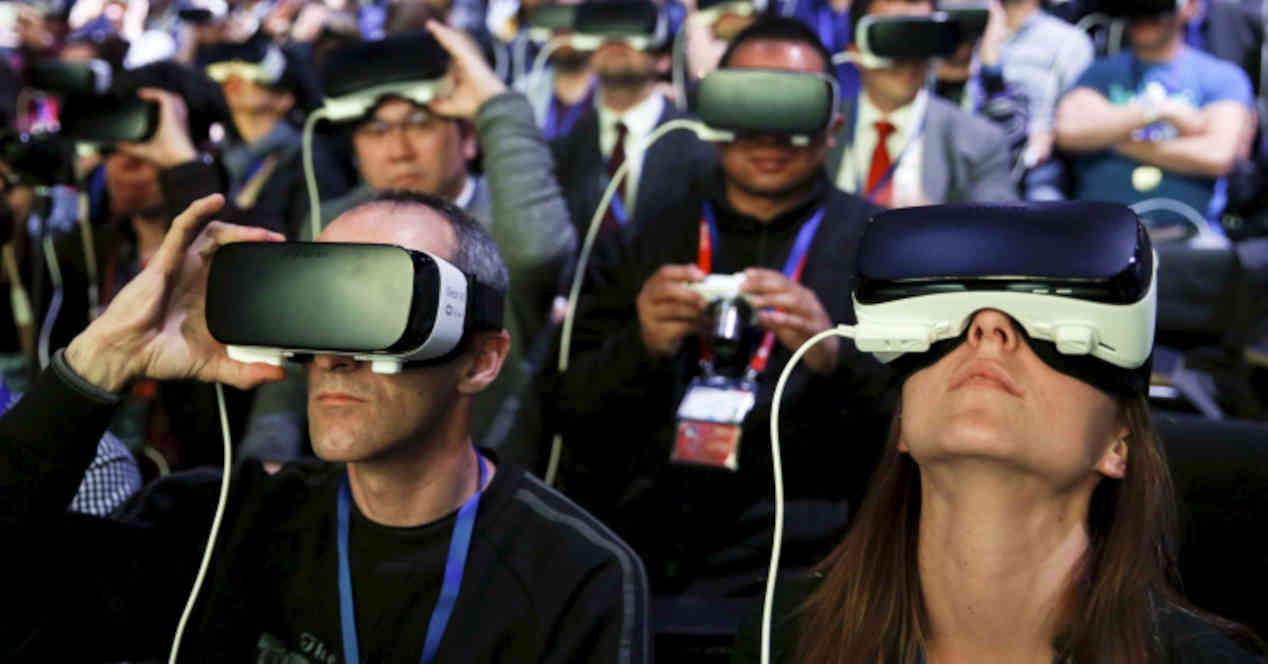 Portada limitaciones VR