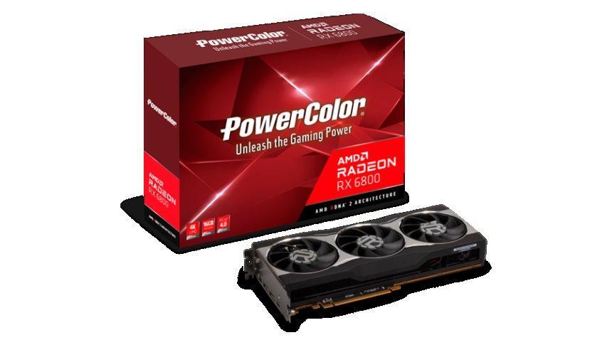 PowerColor 6800