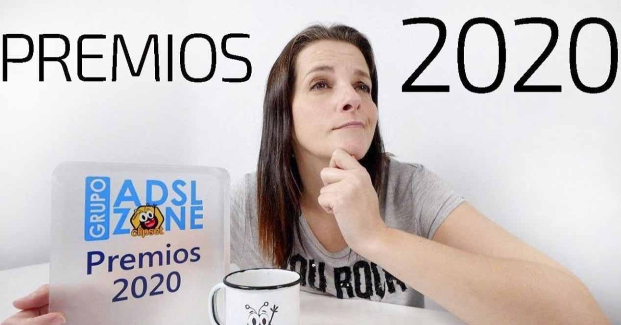 Premios AZ 2020