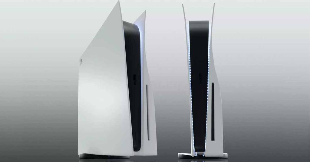 SONY PS5 consola