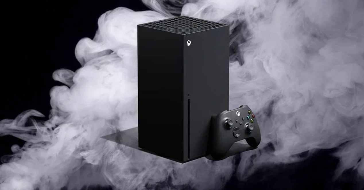 Xbox Series X problemas